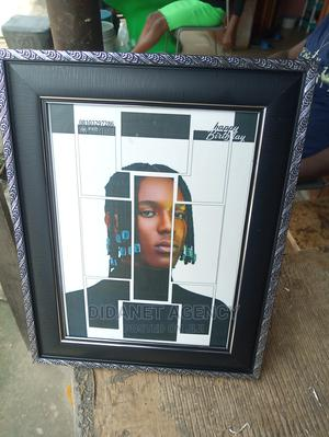 Brick Layered Style Portraits | Photography & Video Services for sale in Imo State, Owerri