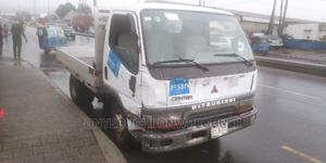 Mitsubishi Canter Truck 1999 | Trucks & Trailers for sale in Rivers State, Port-Harcourt