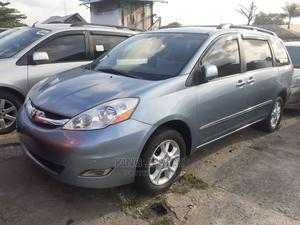 Toyota Sienna 2006 XLE Limited AWD Blue | Cars for sale in Lagos State, Egbe Idimu