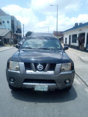 Nissan Xterra 2007 X 4x4 Black | Cars for sale in Rivers State, Port-Harcourt