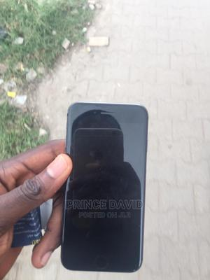 Apple iPhone 8 64 GB Black   Mobile Phones for sale in Abuja (FCT) State, Lugbe District