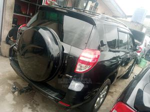 Toyota RAV4 2010 2.5 4x4 Black   Cars for sale in Lagos State, Ikeja