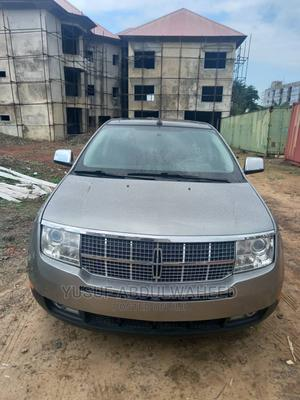 Lincoln MKX 2010 Silver | Cars for sale in Abuja (FCT) State, Central Business District