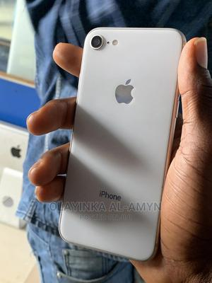 Apple iPhone 8 64 GB White   Mobile Phones for sale in Kwara State, Ilorin South