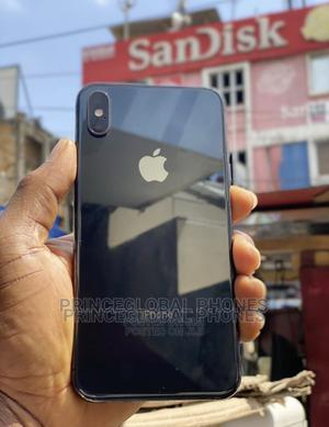 Apple iPhone XS Max 256 GB Black | Mobile Phones for sale in Lagos State, Ikeja