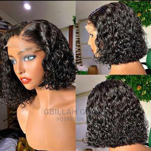 Water Curls   Hair Beauty for sale in Lagos State, Gbagada