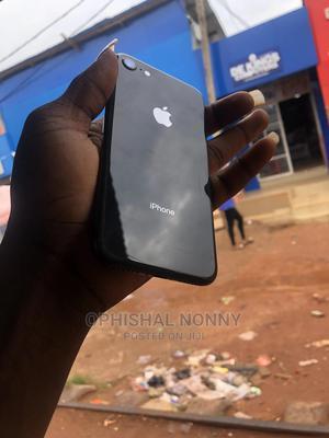 New Apple iPhone 8 64 GB Black   Mobile Phones for sale in Enugu State, Enugu