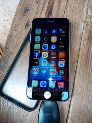 Apple iPhone 7 128 GB Silver | Mobile Phones for sale in Lagos State, Isolo
