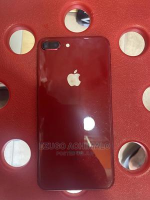 Apple iPhone 8 Plus 64 GB Red   Mobile Phones for sale in Enugu State, Enugu