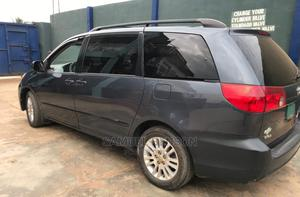 Toyota Sienna 2007 XLE Limited 4WD Gray | Cars for sale in Lagos State, Ikotun/Igando