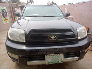 Toyota 4-Runner 2005 Limited V6 4x4 Black   Cars for sale in Ogun State, Obafemi-Owode