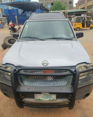 Nissan Xterra 2003 Automatic Blue | Cars for sale in Lagos State, Ikeja