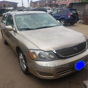 Toyota Avalon 2005 Gold   Cars for sale in Lagos State, Apapa
