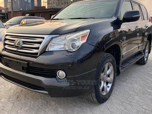 Lexus GX 2013 460 Base Black   Cars for sale in Lagos State, Surulere