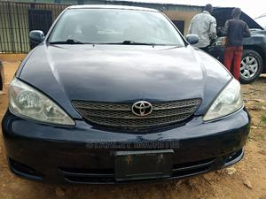 Toyota Camry 2004 Blue | Cars for sale in Lagos State, Magodo