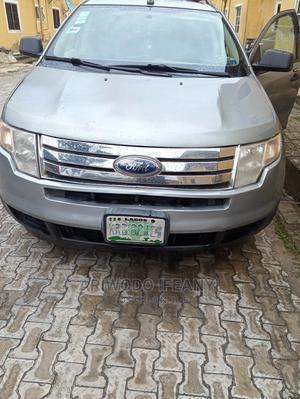 Ford Edge 2007 Gray | Cars for sale in Lagos State, Lekki
