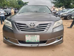 Toyota Camry 2008 2.4 SE Automatic Gray | Cars for sale in Lagos State, Alimosho