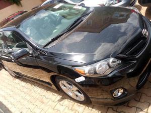 Toyota Corolla 2013 Black   Cars for sale in Kaduna State, Kaduna / Kaduna State