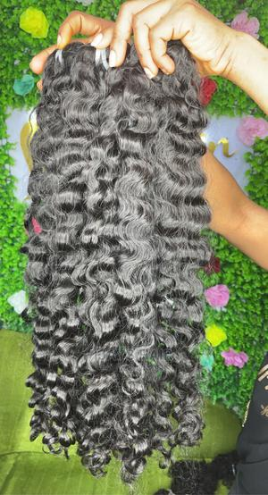 Raw Eurasian Curls   Hair Beauty for sale in Abuja (FCT) State, Wuse 2