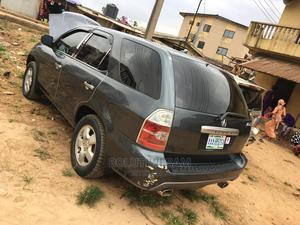 Acura MDX 2005 Gray | Cars for sale in Lagos State, Alimosho