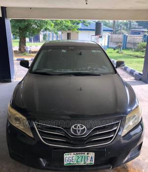 Toyota Camry 2010 Black | Cars for sale in Lagos State, Victoria Island