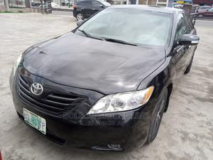 Toyota Camry 2008 Black | Cars for sale in Lagos State, Ojodu