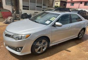 Toyota Camry 2012 Silver | Cars for sale in Osun State, Ife
