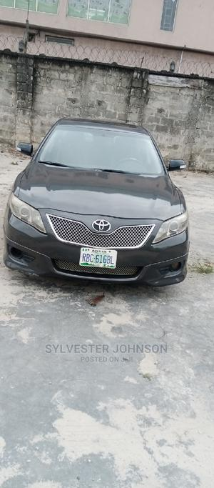 Toyota Camry 2007 Gray | Cars for sale in Delta State, Warri