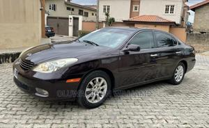 Lexus ES 2004 330 Sedan   Cars for sale in Lagos State, Ikeja
