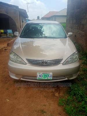 Toyota Camry 2006 Gold | Cars for sale in Kwara State, Ilorin West