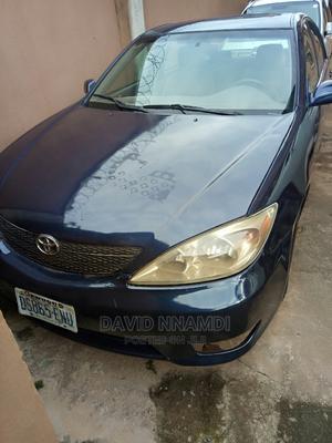 Toyota Camry 2004 Blue | Cars for sale in Enugu State, Enugu