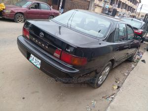 Toyota Camry 1996 Black | Cars for sale in Lagos State, Isolo