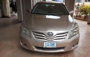 Toyota Camry 2009 Gold | Cars for sale in Enugu State, Enugu