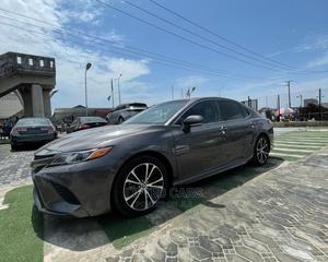 Toyota Camry 2020 Brown | Cars for sale in Lagos State, Ikeja