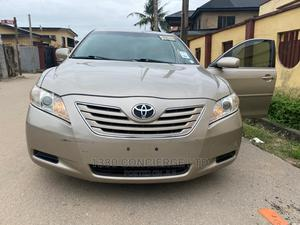 Toyota Camry 2007 Gold | Cars for sale in Lagos State, Yaba