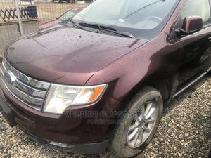 Ford Edge 2010   Cars for sale in Lagos State, Yaba