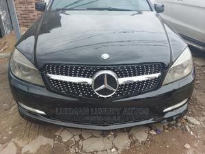 Mercedes-Benz C300 2008 Black   Cars for sale in Lagos State, Ikeja