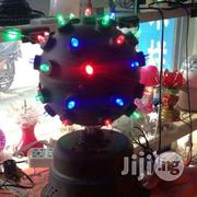 Round Disco Club Light / Stage Lights | Stage Lighting & Effects for sale in Lagos State, Lekki Phase 2