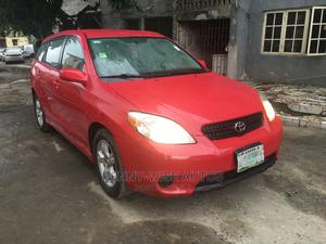Toyota Matrix 2008 | Cars for sale in Lagos State, Surulere
