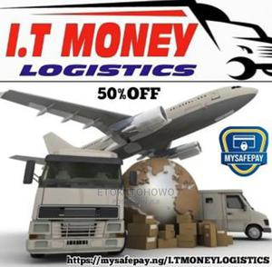 I.T Money Logistics   Logistics Services for sale in Abuja (FCT) State, Kubwa