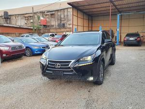 Lexus NX 2017 200t AWD Black | Cars for sale in Abuja (FCT) State, Lugbe District