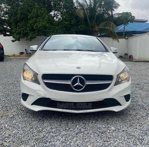 Mercedes-Benz CLA-Class 2014 White | Cars for sale in Lagos State, Ojodu