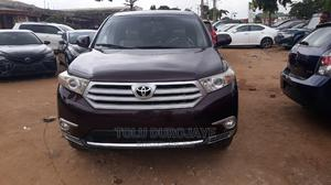 Toyota Highlander 2011   Cars for sale in Lagos State, Ikotun/Igando