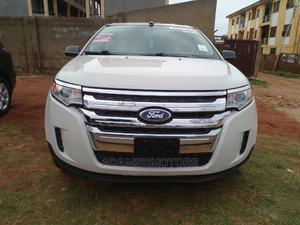 Ford Edge 2011 White   Cars for sale in Kwara State, Ilorin West
