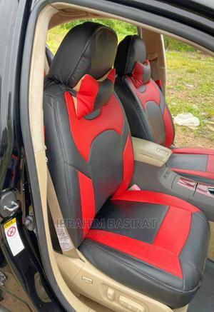 Lexus ES 2008 350 Black | Cars for sale in Ogun State, Abeokuta South
