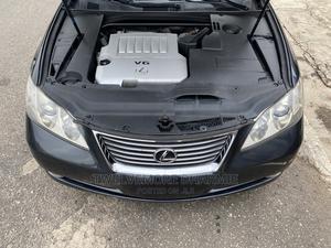 Lexus ES 2007 350 Black | Cars for sale in Lagos State, Ojodu