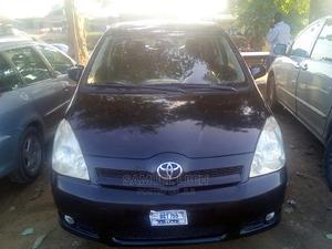 Toyota Corolla 2003 Verso Black | Cars for sale in Niger State, Suleja