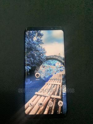 Samsung Galaxy S8 Plus 64 GB Black | Mobile Phones for sale in Lagos State, Ilupeju