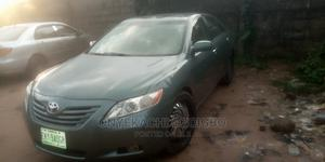 Toyota Camry 2008 2.4 LE Green | Cars for sale in Imo State, Owerri