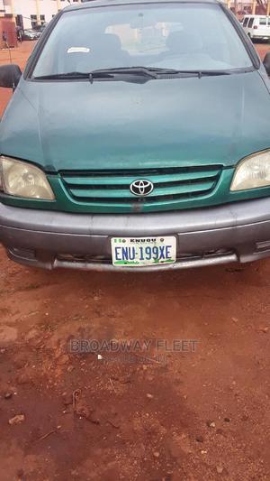 Toyota Sienna 2002 XLE Green | Cars for sale in Enugu State, Enugu